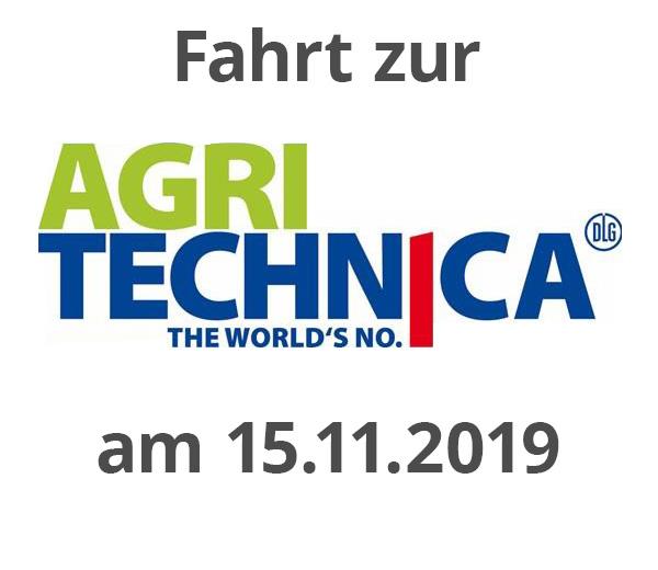 Widget Agritechnica
