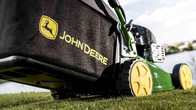 Rasenmäher von John Deere